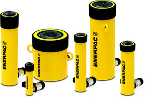 Enerpac Introduces Next Evolution of RC‑Series                     – The RC-Trio Hydraulic Cylinders
