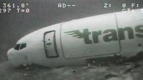 SEAMOR Marine ROV Locates and Surveys Downed Cargo Plane Near Oahu