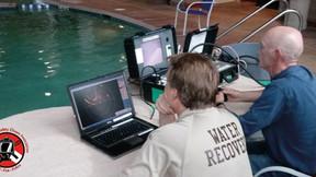 Selfless Servants, Always Ready; Public Safety Dive Teams