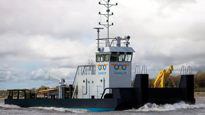 COMBI LIFT CALLS ON DAMEN WITH 19 VESSEL ORDER