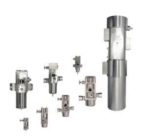 High Flow Volume/Filter Booster -500% Highest Flow Reduces Costs
