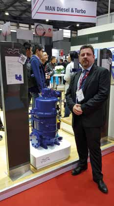 ALFA LAVAL'S GROUNDBREAKING HCO FILTER TECHNOLOGY HAS BEEN APPROVED BY MAN DIESEL & TURBO