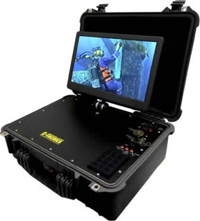 Affordable High-Definition Video Solution for Divers