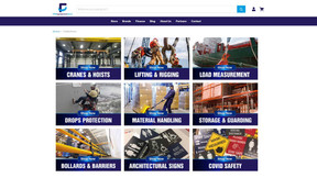 Material Handling Equipment Store Launches