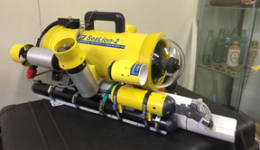 ROV Offers Eco-Friendly Business Solution