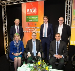 Top line-up for region's biggest energy event