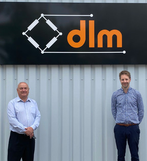 Dynamic Load Monitoring Welcome New Recruit