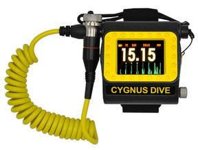 Cygnus Dive: A Truly Versatile Subsea Thickness Gauge for Demanding Applications