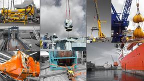 IMES International – Inspection, Monitoring & Testing