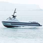 MAXCMAS SUCCESS SUGGESTS COLREGS REMAIN RELEVANT FOR AUTONOMOUS SHIPS