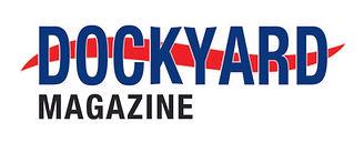 Dockyard Magazine logo