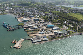 Port gives green light for cash to kick start £76m marine renewable energy project