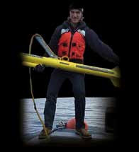 ADD CLARITY TO YOUR SEARCH WITH JW FISHER'S SIDE SCAN SONAR