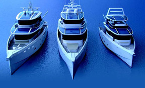 WIGHT AT THE FOREFRONT OF ENVIRONMENTAL STEWARDSHIP - HYBRID EXPLORER VESSEL