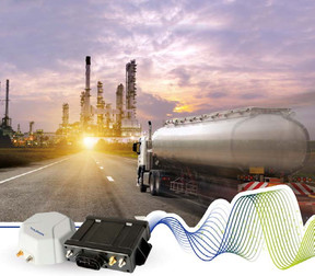 Thuraya Highlighted Remote IoT Connectivity at OilComm 2019