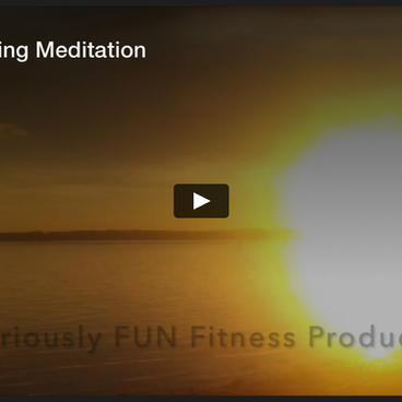 Box Breathing Meditation