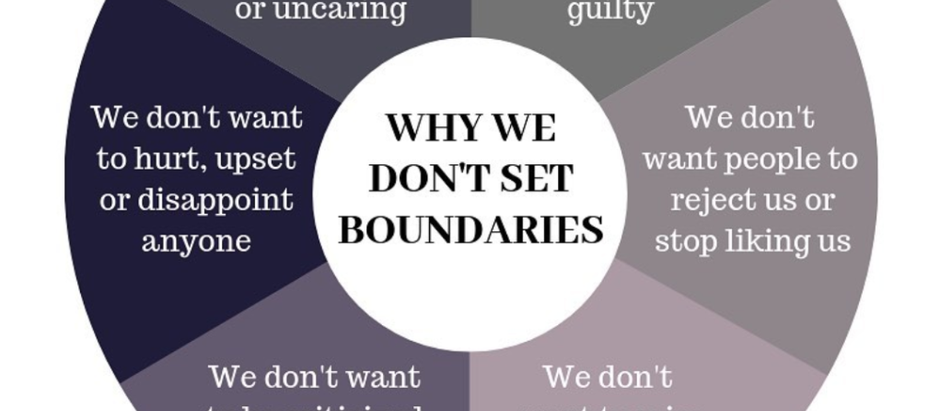 Finding Balance … and Discovering Boundaries