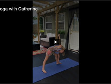 Kids Yoga with Catherine