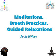 Meditations, etc.