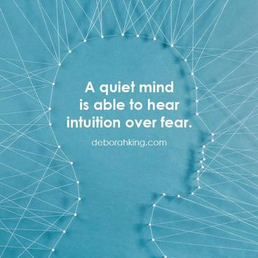 Short Nidra to Quiet the Mind
