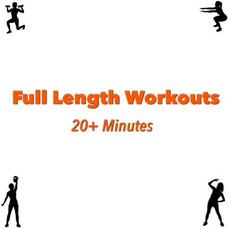 Full Length Workouts