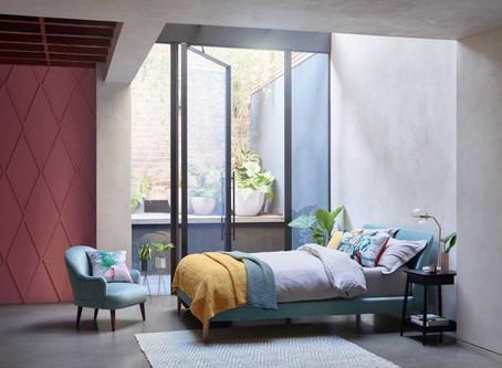 Inspiring bedrooms for every dreamer .