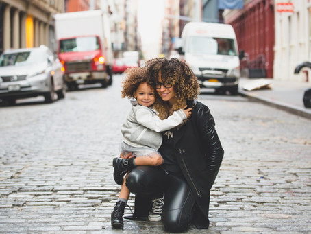How to build self-esteem in your child