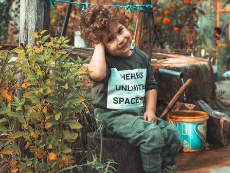 5 beautiful children's books about nature