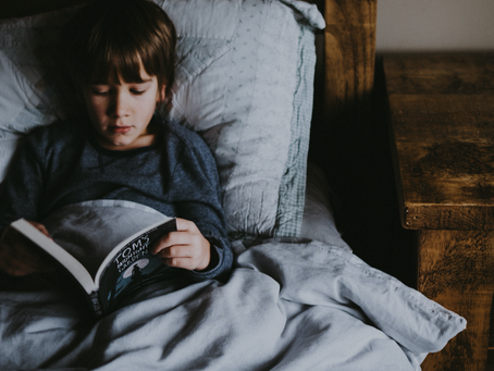 Three helpful books for kids with autism