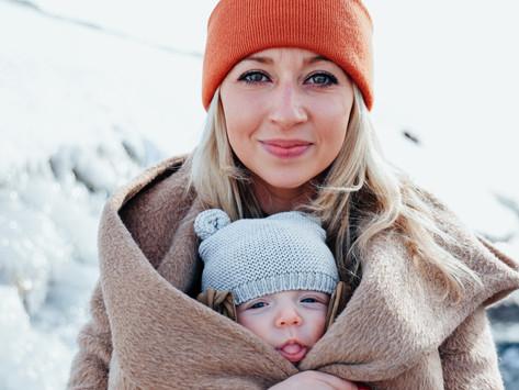 Five brilliant books about modern motherhood