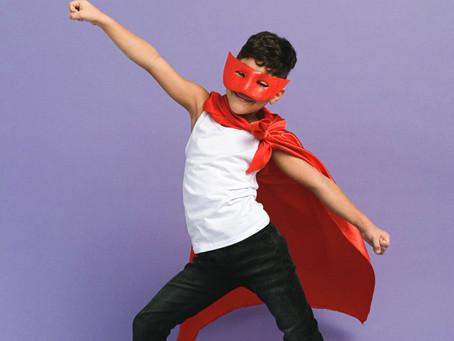 5 books to build self-esteem in children