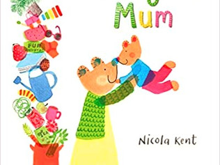 Storytime read aloud - The Strongest Mum