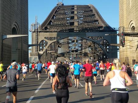 2017 Sydney Marathon