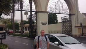USA - Day 2 - Paramount, Hollywood, Warner Bros.