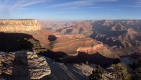 USA - Day 7 - Grand Canyon, Sedona & Phoenix