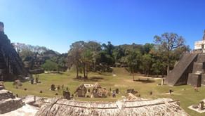 Central America - Day 9 - Tikal