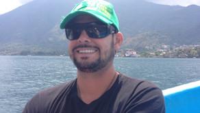 Central America - Day 4 - Lake Atitlán & Homestay