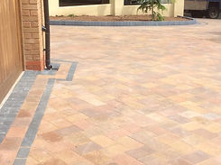 Midland Landscapes & Swift Contractors - Coventry Driveways