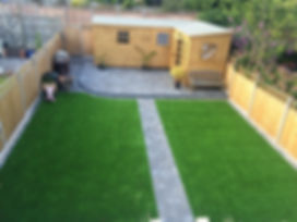 Midland Landscapes & Swift Contractors - Landscaping