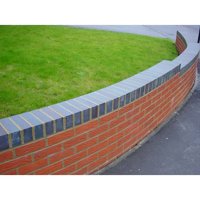 Midland Landscapes & Swift Contractors - Driveway & Gardens Walls