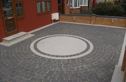 Midland Landscapes & Swift Contractors - Coventry Driveway
