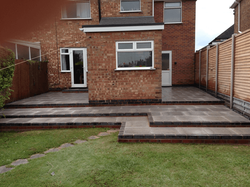 Midland Landscapes & Swift Contractors - Coventry