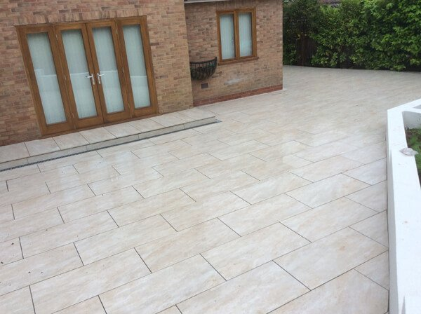 Midland Landscapes & Swift Contractors - Kenilworth