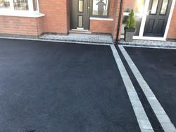 Midland Landscapes & Swift Contractors - Warwick Driveways