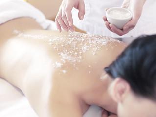 身體磨砂Premier x Body Scrub Massage