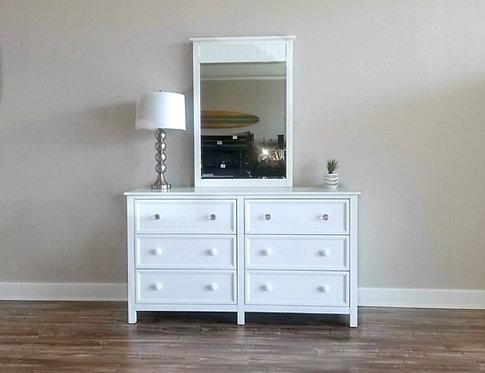 Summerlin 6 Drawer Dresser