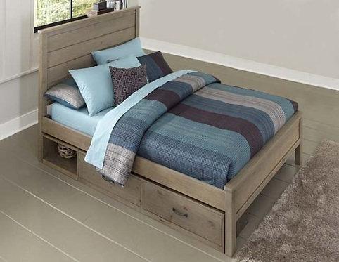 Alex Storage Bed