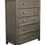 Thumbnail: Summerlin 5 Drawer Chest