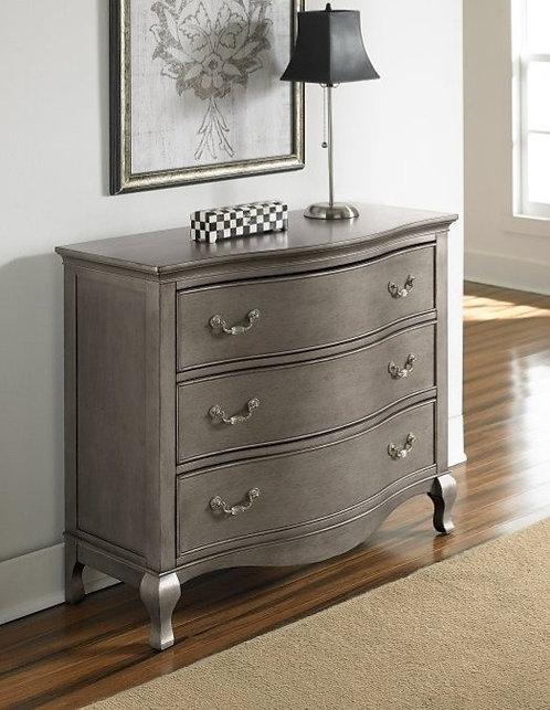 Kensington 3 Drawer Single Dresser