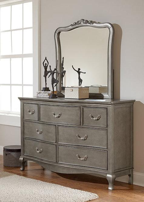 Kensington Mirror
